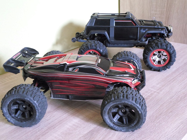 E-Revo's 1/16 Brushless 3S (380/540) - Page 21 Sam_1310
