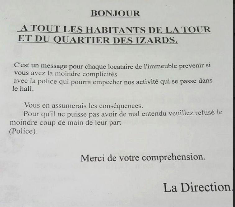 A Toulouse (Les Izards) le commerce local ne connaît pas la crise Captur10