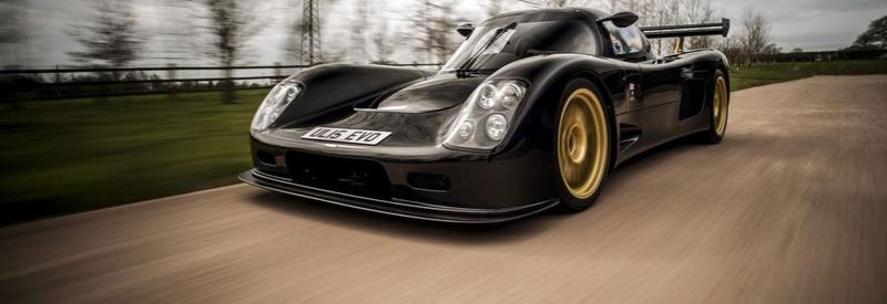 Si Porsche n'existait pas... - Page 2 Ultima10