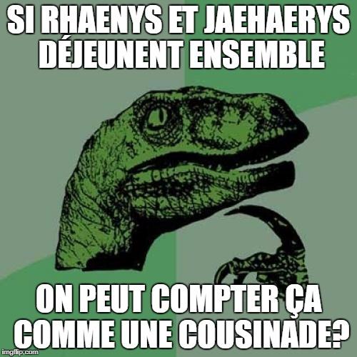 LE COMPLEXE DE L'ARTISTE ▲ les memes qui illustrent ATC !  Cousin10