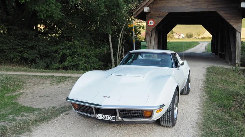 Corvette LT-1 (1971) - Page 34 P7170010