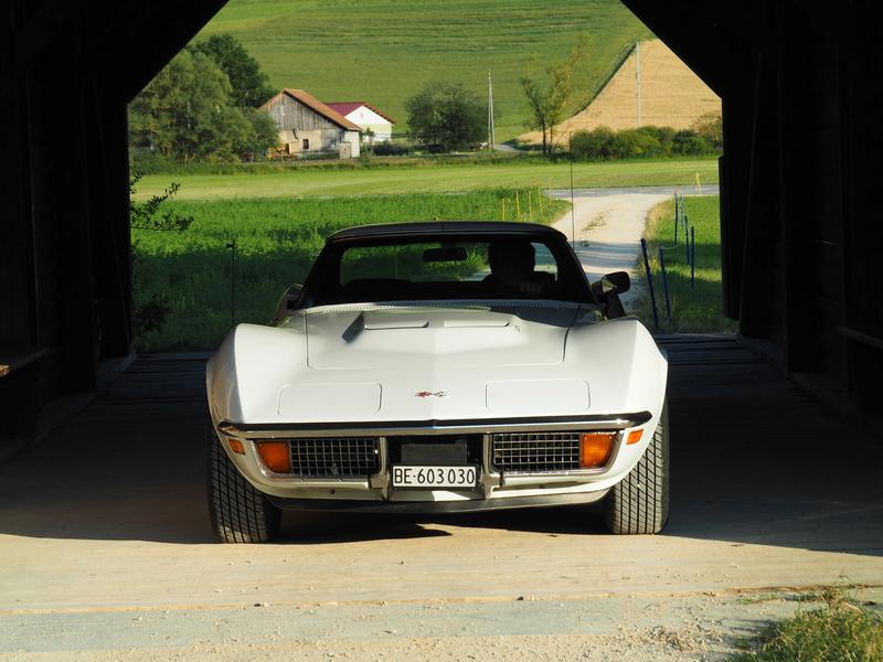 Corvette LT-1 (1971) - Page 34 P7170012