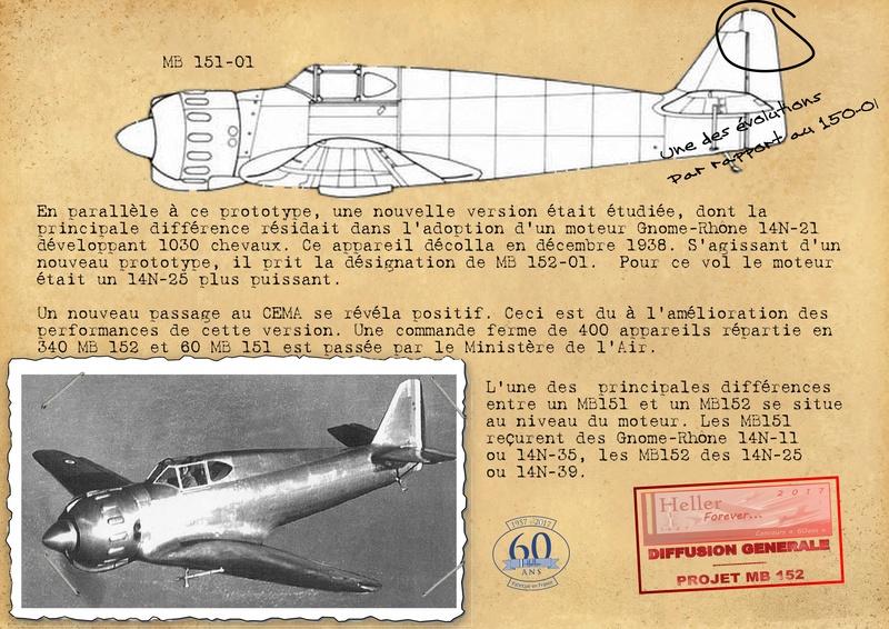 BLOCH MB 152 Réf 211 Page1110
