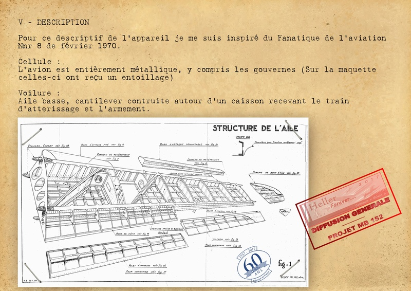 BLOCH MB 152 Réf 211 Page1511