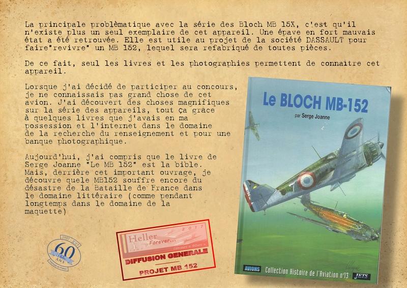 BLOCH MB 152 Réf 211 - Page 2 Page2810