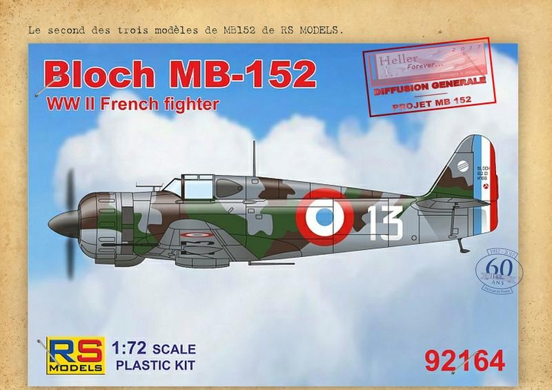 BLOCH MB 152 Réf 211 - Page 2 Page4610