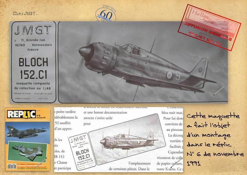 BLOCH MB 152 Réf 211 - Page 2 Page5210