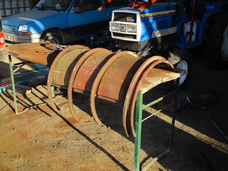 Réalisation d'une lame pousse branche sur MTE 2000 forestier  Img_0530