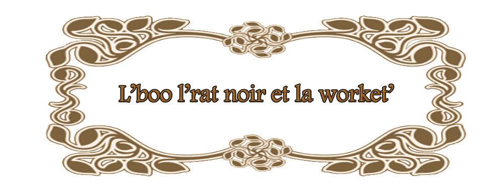 Candidature de la guilde L'boo l'rat noir et la worket'  33315