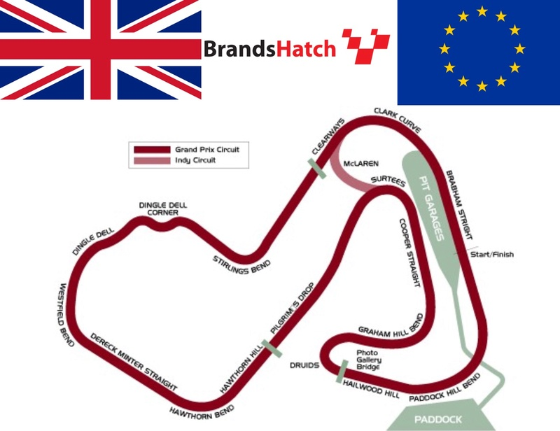 Rearranged sign ups for IndyCar World Challenge  Round 11 Brands Hatch GP August 26th Img_1711