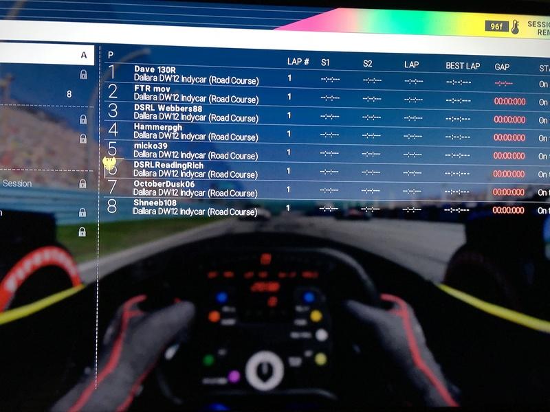 IndyCar World Challenge Round 13 Watkins Glen Full September 16 Sign Ups Img_3810