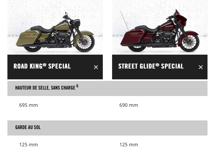 Road king special ou street glide special Captur13