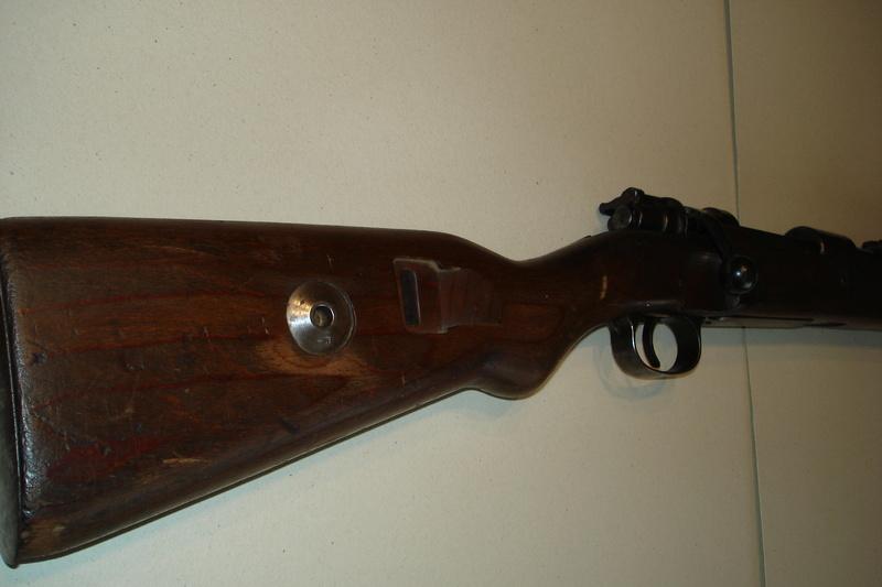 98k Mauser14