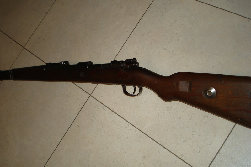 98k Mauser18