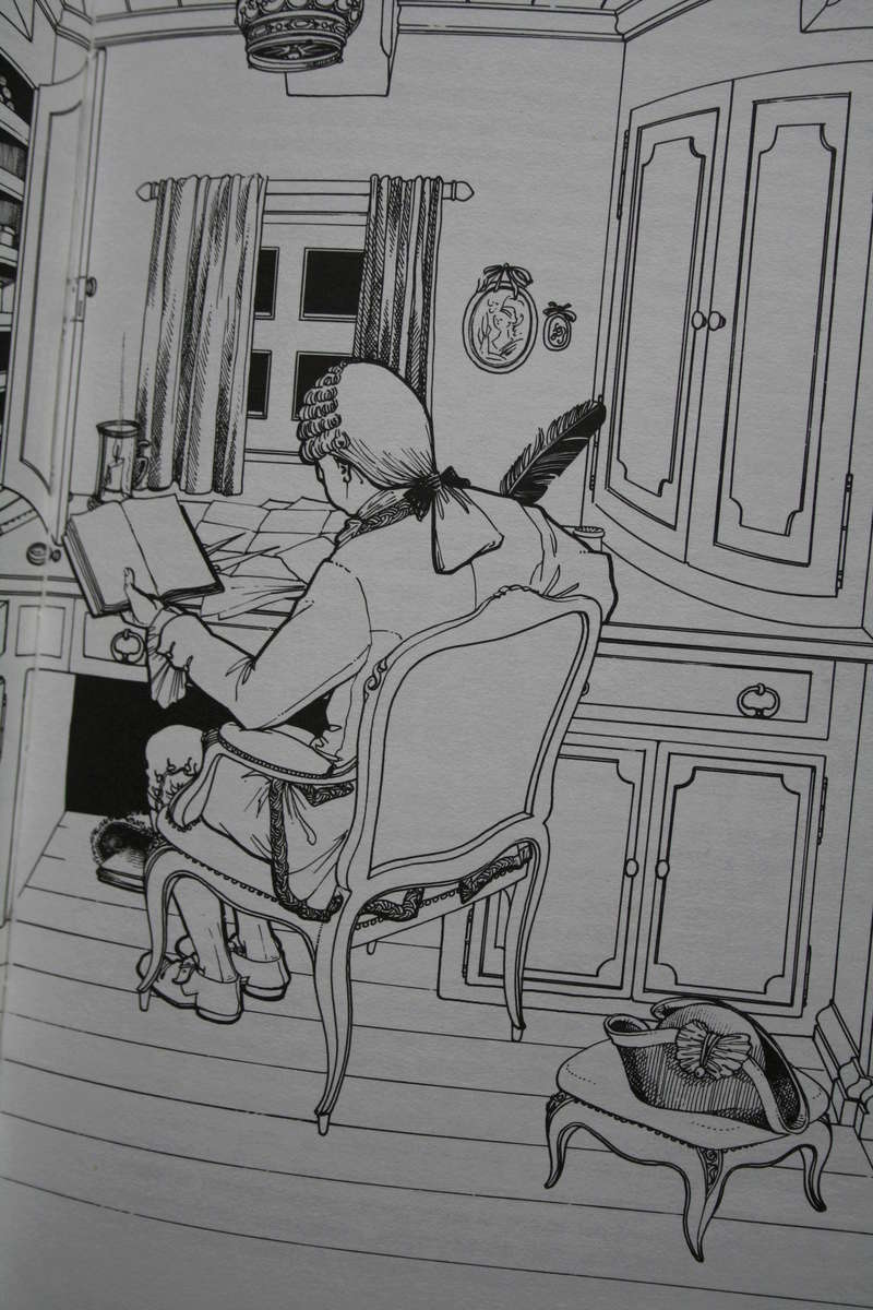 L' Hermione revisitée au 1/64 e Hachette par JJ - Page 4 Img_0816