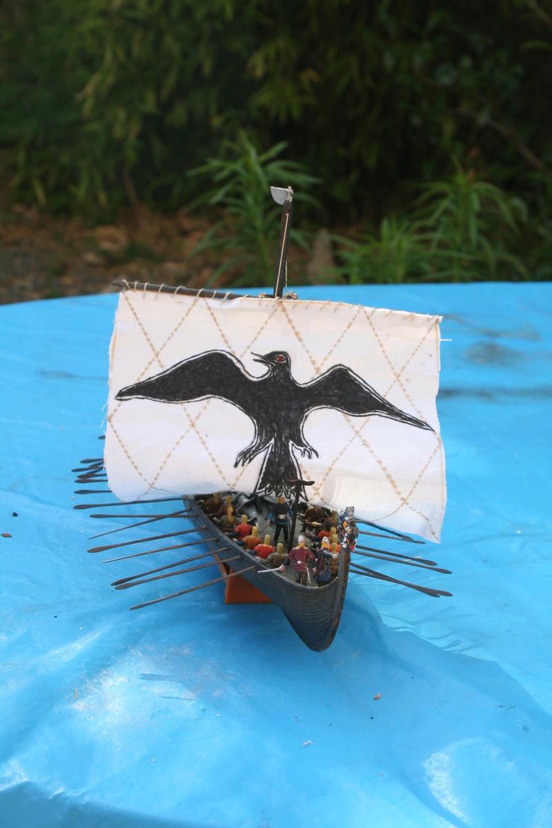 Un longship des hommes du nord au 1/72 e par JJ Img_0958