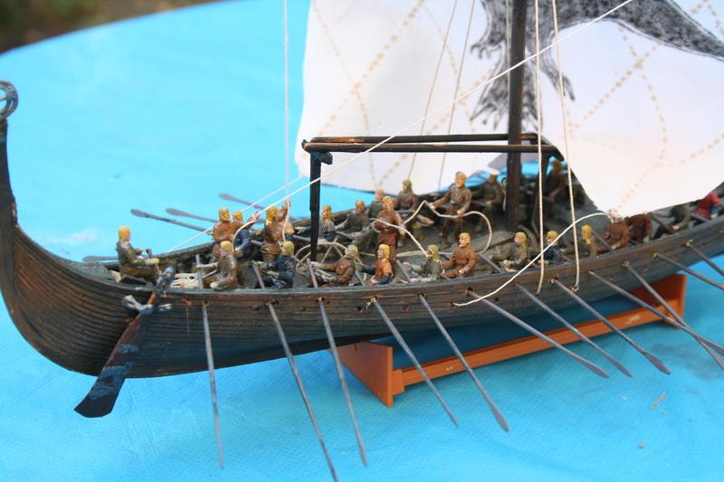 Un longship des hommes du nord au 1/72 e par JJ - Page 2 Img_0959