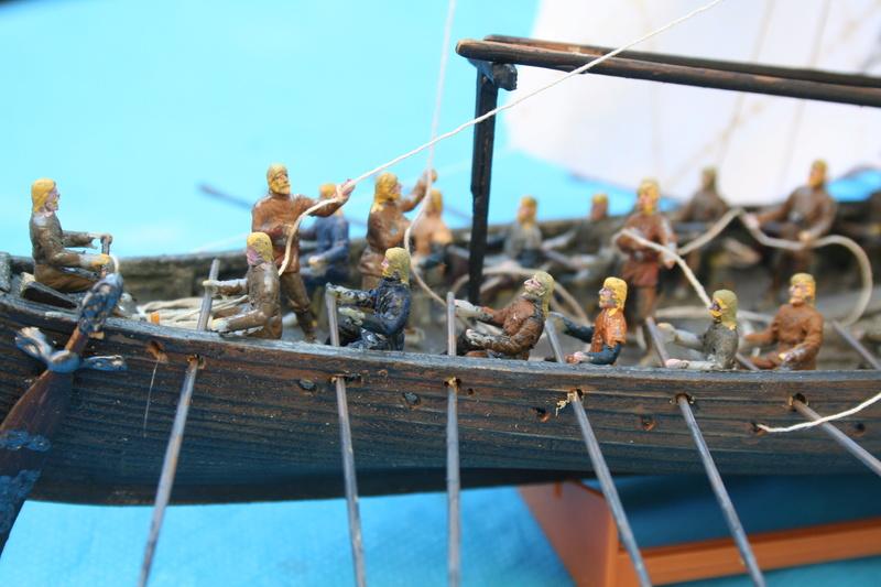 Un longship des hommes du nord au 1/72 e par JJ - Page 2 Img_0960