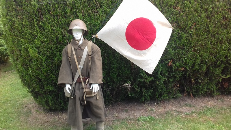 Sous  officier japonais  20170854