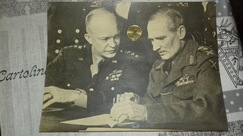 photos ww2 Churchill ; Roosevelt... 20170862