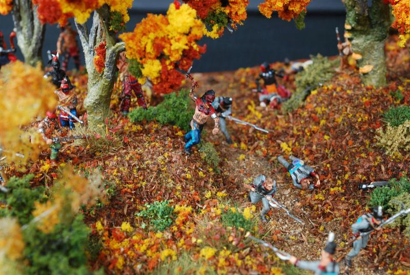 LA BATAILLE DE QUEENSTON HEIGHTS - 13 OCTOBRE 1812 Queens30