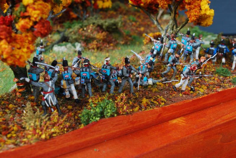 LA BATAILLE DE QUEENSTON HEIGHTS - 13 OCTOBRE 1812 Queens35