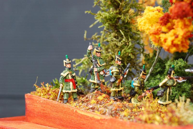 LA BATAILLE DE QUEENSTON HEIGHTS - 13 OCTOBRE 1812 Queens36