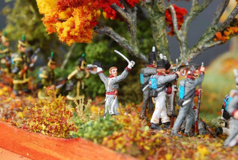 LA BATAILLE DE QUEENSTON HEIGHTS - 13 OCTOBRE 1812 Queens37