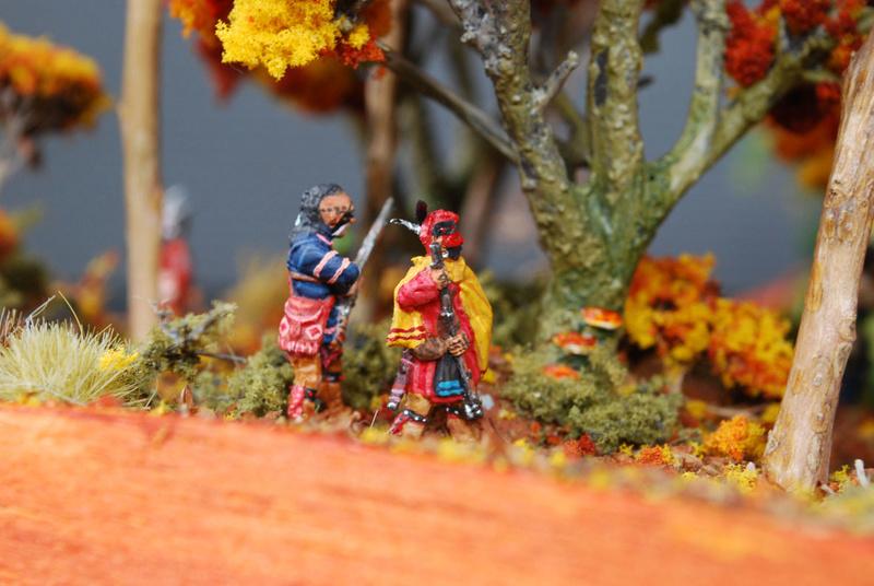 LA BATAILLE DE QUEENSTON HEIGHTS - 13 OCTOBRE 1812 Quuens12