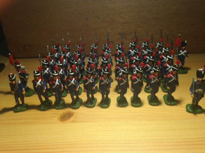 Chasseurs 1/72 - Page 2 Img_5119