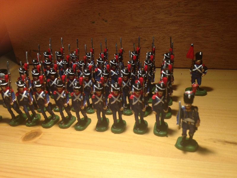 Chasseurs 1/72 - Page 2 Img_5210