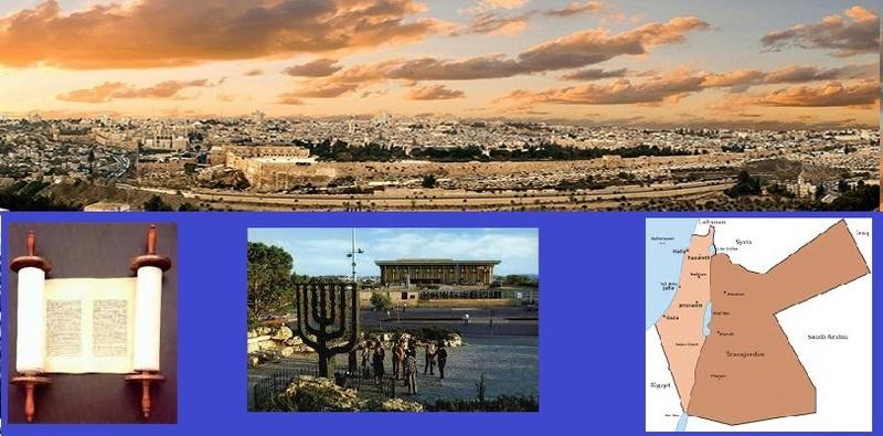 Hauskreisthema: ISRAELs Zukunft Yoy_is10