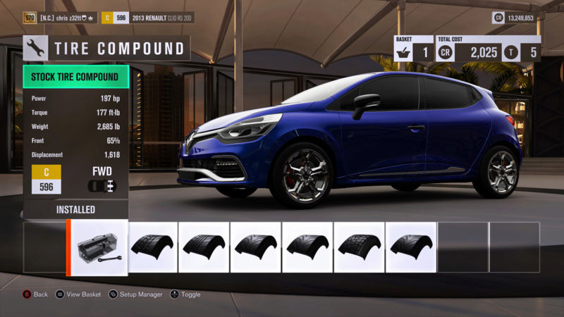 (FH3) Stock Car Challenge Of The Week *RESULTS UP* Img_e910