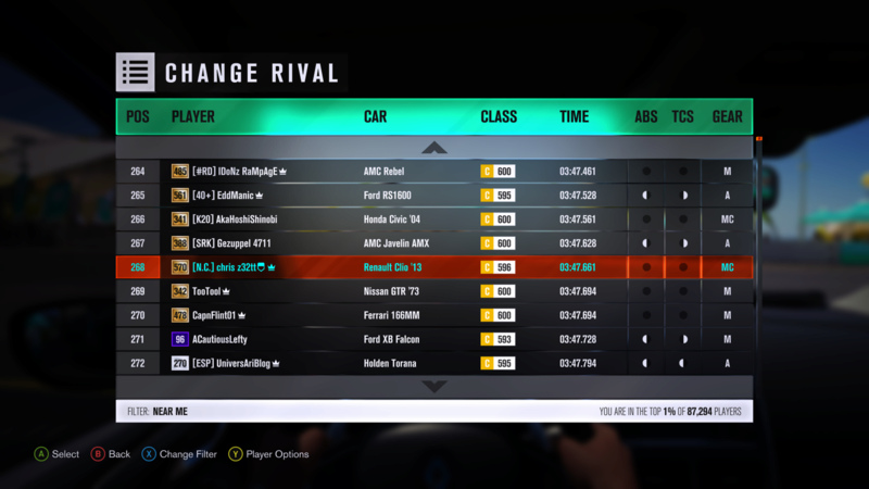 (FH3) Stock Car Challenge Of The Week *RESULTS UP* Img_ff10