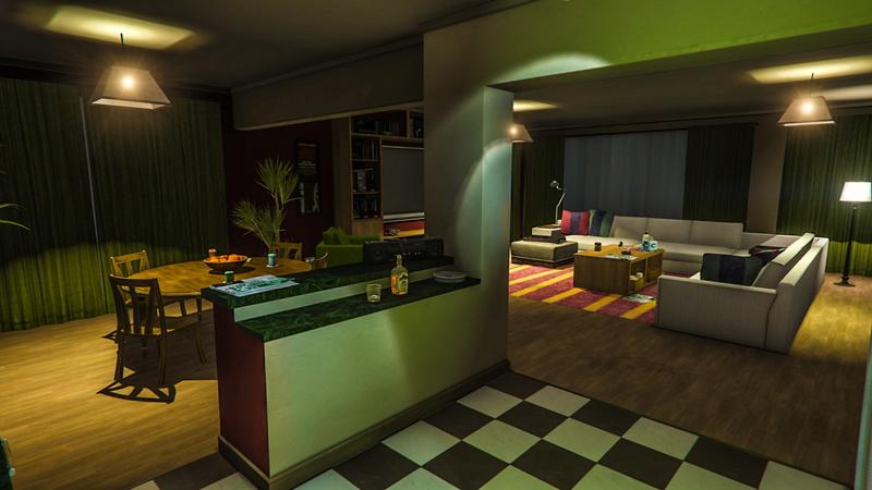 HighJack City Garage Psx_2024