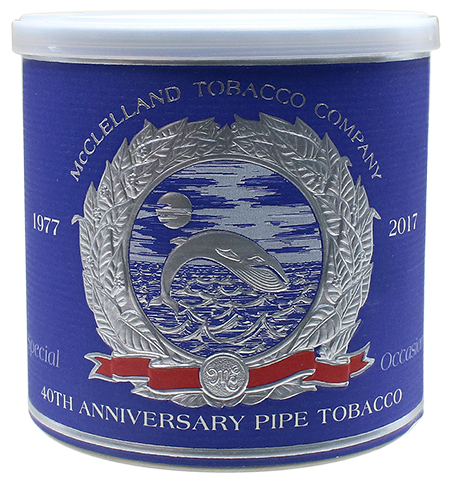 cClelland, 40th Anniversary, limited edition  [straight Virginia] 003-0412