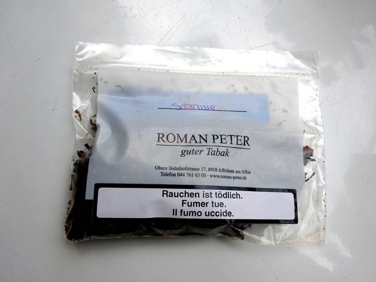 Balkan Sobranie (réédition J.F. Germain & Son) et … « clones » ou prétendus tels...   Roman_10