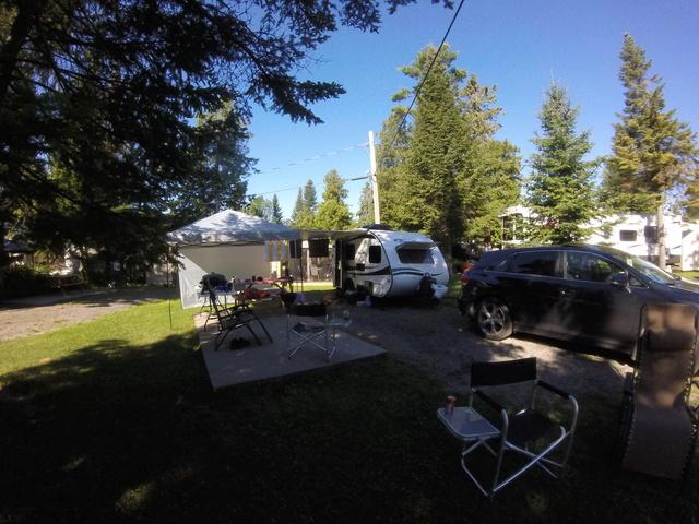 Camping Cedarshade, Alfred, Ontario Image13