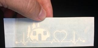 Autocollants originaux pour «pimper» sa roulotte (RV/Camping Decals) Sticke10