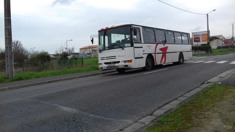 CITRAM AQUITAINE (Gironde) 20170310