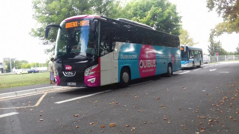 OUIBUS ex IDBUS (Groupe SNCF) 20170942