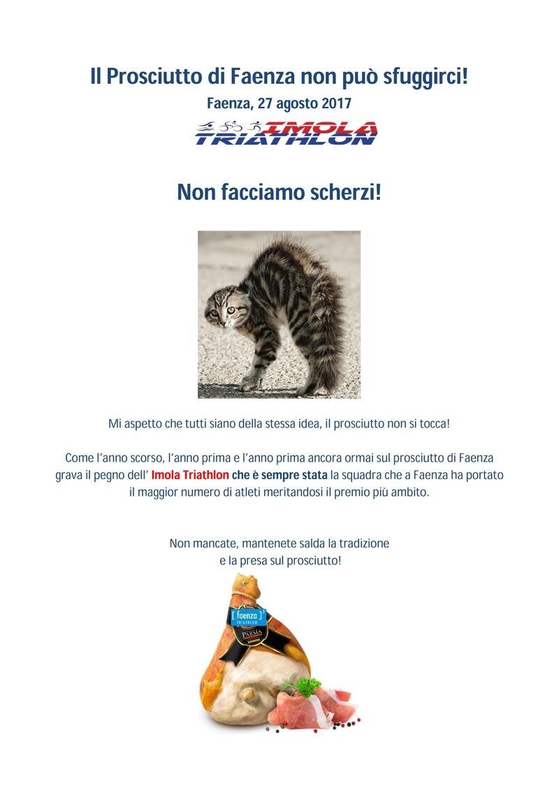 [Triathlon Sprint] - TRIATHLON FAENZA - Domenica 27 Agosto 2017 - CAMPIONATO SOCIALE - Pagina 2 000110