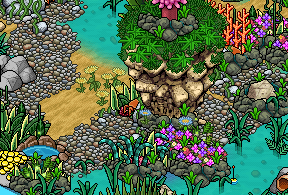[FR] Gioco Le monde de Nemo #1 Immagi32