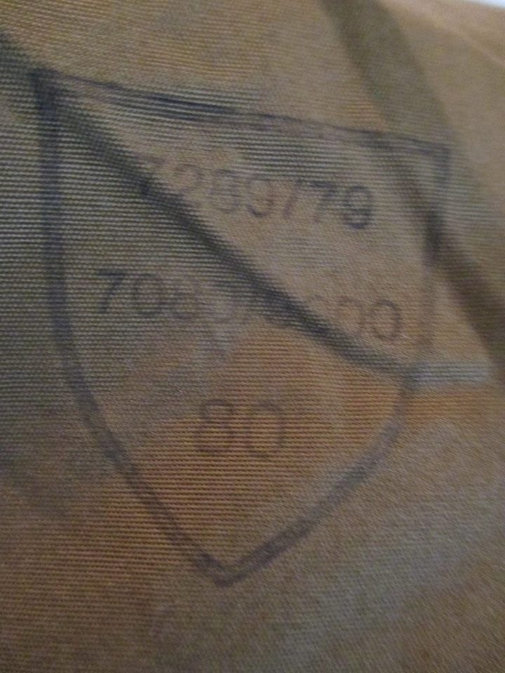 Norwegian field jacket? 210