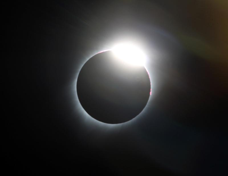 L'éclipse totale de soleil du 21 août 2017 depuis Agate (Nébraska) 2017-010