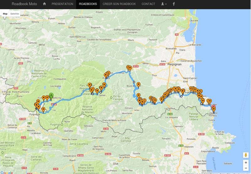 La route des cols: les Pyrénées d'Ouest en Est  Aout2011