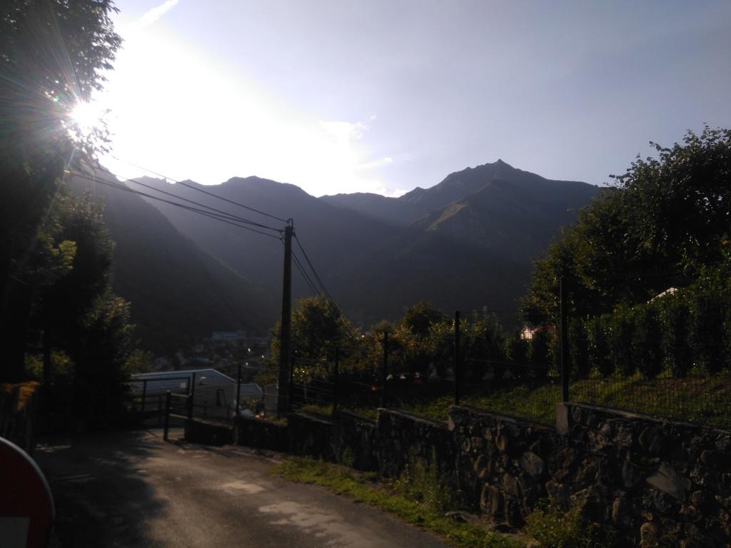 La route des cols: les Pyrénées d'Ouest en Est  - Page 2 Dsc_0015