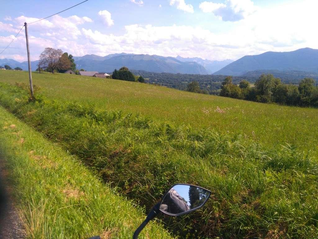 La route des cols: les Pyrénées d'Ouest en Est  - Page 2 Dsc_0020