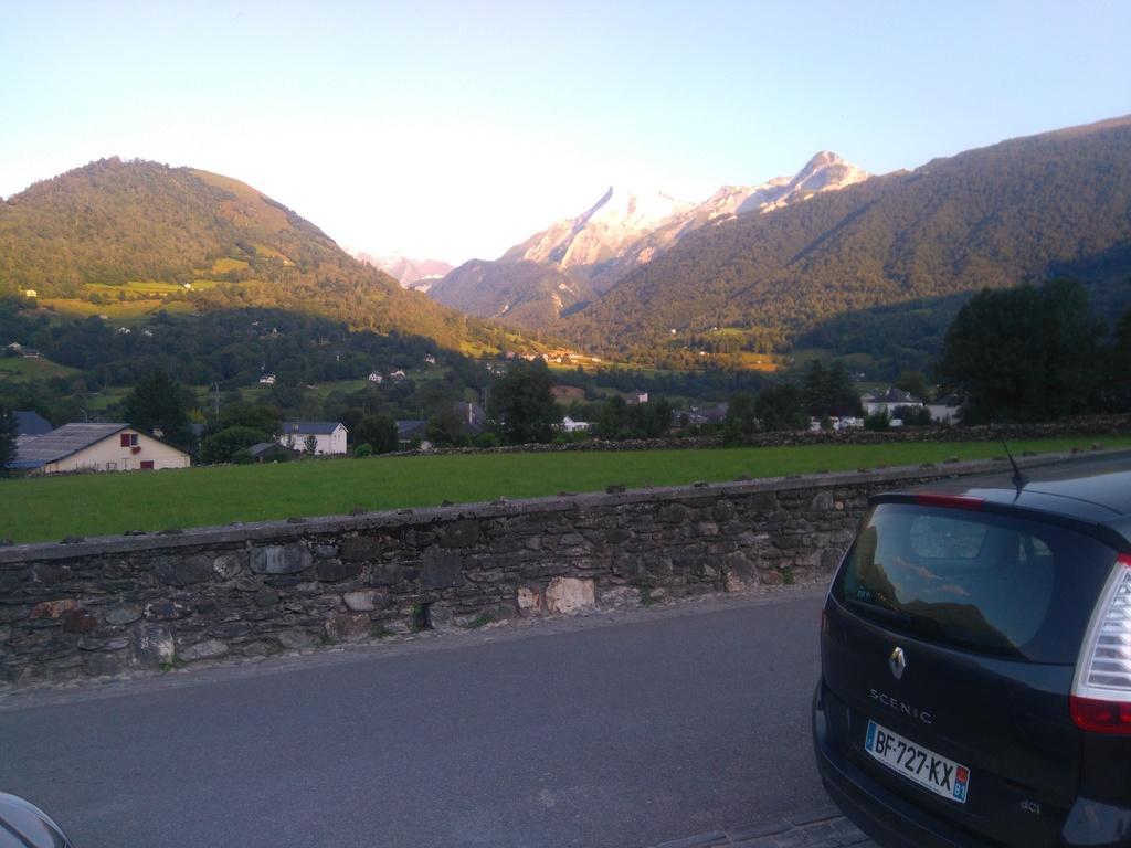 La route des cols: les Pyrénées d'Ouest en Est  - Page 2 Dsc_0024