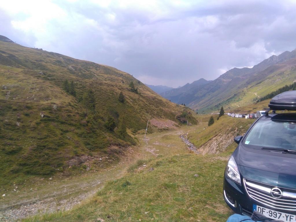 La route des cols: les Pyrénées d'Ouest en Est  - Page 2 Dsc_0050